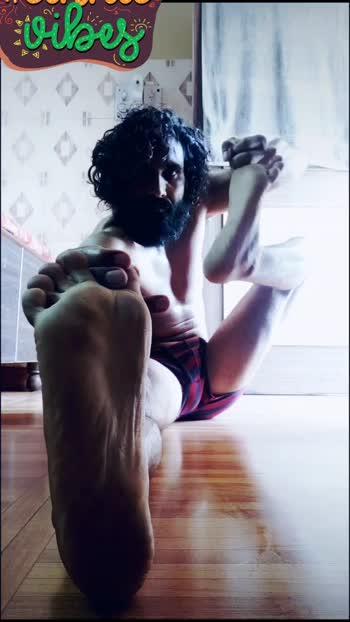 #yoga  #yogaasana #asan #shootingbowpose #vipritkarnadhnurasan #parthnama