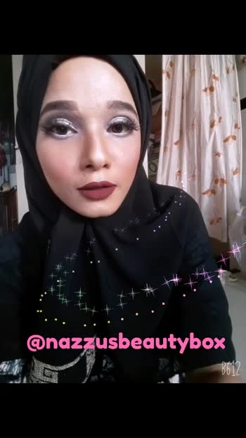 Makeup for sis #makeupartist #makeuptutorial #makeupforever #makeuplover #makeup #makeup  #makeuptutorial  #makeupartist  #makeuplooks  #makeupbynazzu#make  #makeupindia #nazzusbeautybox #makeuptime #makeuplovers #makeuplovers  #makeupideas