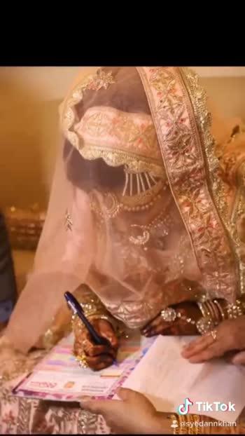 #naysha #wedding #weddingwear