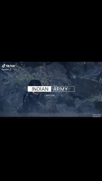 Indian army#trending #virolvideo #flycatcher