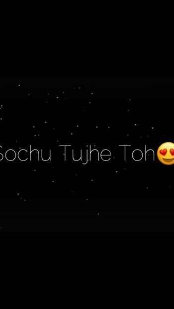 #statusvideo #statusvideo-download #sochutujetohaisubahsochutujetoshamhai