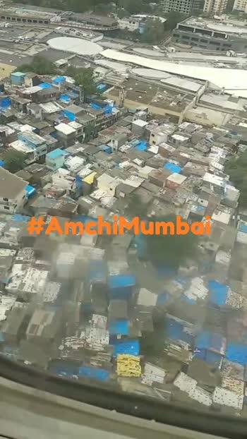 #foryou   #mumbaiindians  #amchimumbai  #slum  #roposolove