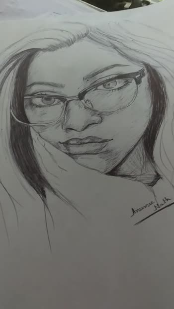 pen sketch.#sketch #drawaing