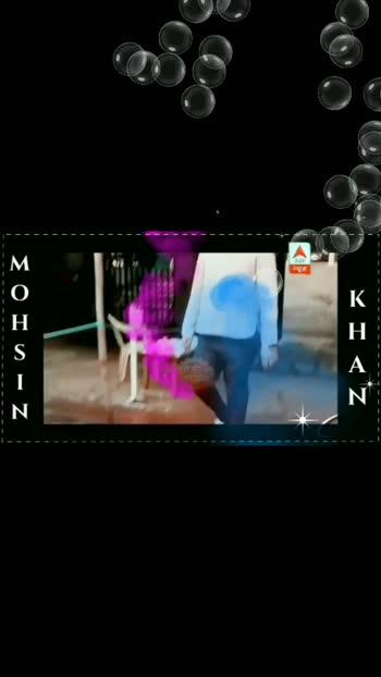 #MohsinKhan #HandsomeHunk #yrkkh #KartikGoenka