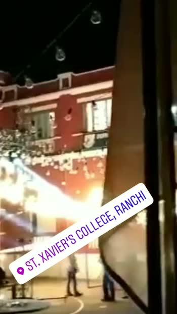 #st xavier college#college