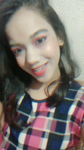 #makeuplook #shweta_pal