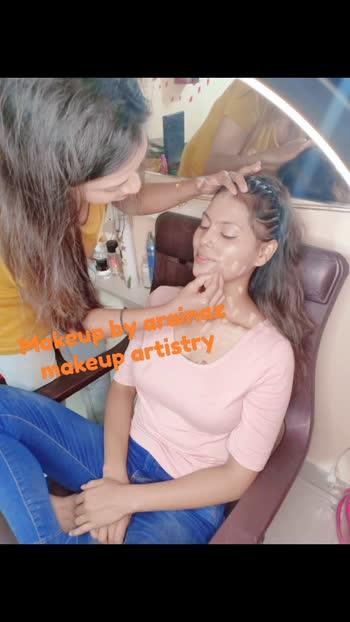 #makeup. #arainaz makeup artistry#party makeup#party hairstyles#bridal makeup#bridal hairstyles#instagramvideo naziyaali503