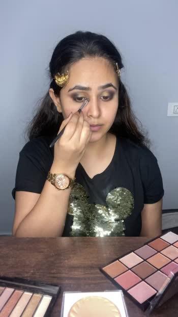 #makeuplook #makeup
