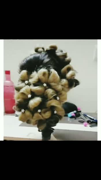 ###hairdo