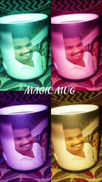 #magicmug #customized #printed