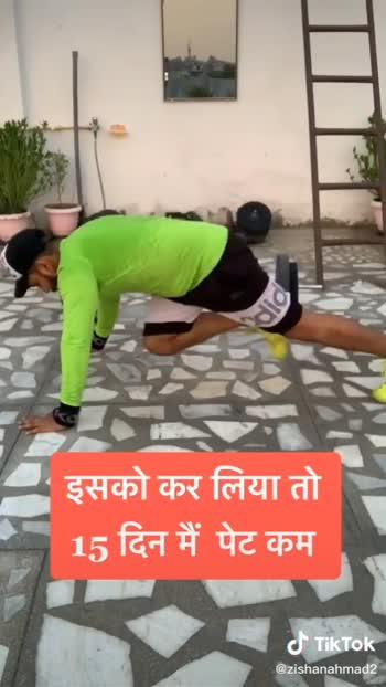 keep fit keep healthy
