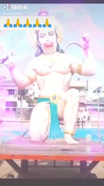 jay shree hanuman 🙏🙏🙏#lordram #hanumanji