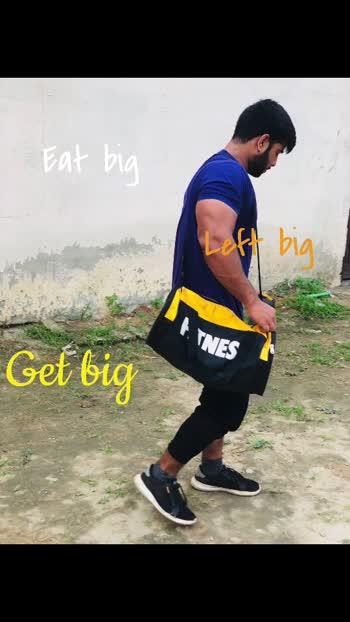 #gymlovers #gymlovers #rajputana #sandeeprajput76