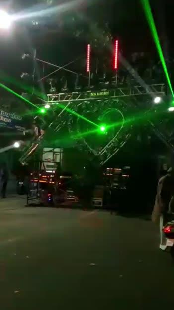 N.S LIGHTS KING of PUNE #dj #djlovers #lightshow #light
