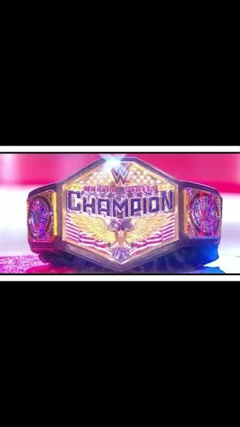 WWE New United States Championship  New WWE US Championship  New United States Championship  #wwe #wweraw #wwechampion #ayushwrestling