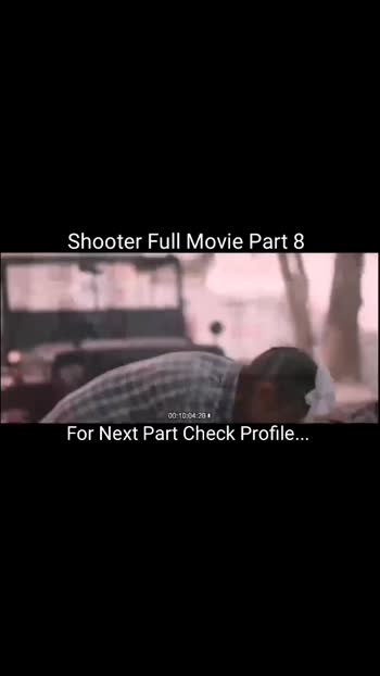 #shooter #shootdiaries #shootermovie