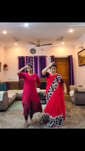 ❤️ . . .  #trending #viral #dance #dubsmashhyd #popular #roposoindia  #dancelove #dancelover #danceindia #hyderabadivideos