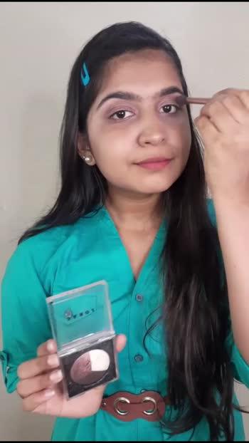 BASIC NUDE MAKEUP 👀❤️ #nudemakeup  #classic  #basic  #makeupforever  #makeuplook