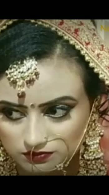 bridal makeup #bridalmakeup #bridal #reposo #reposo-star #shakuntla saini