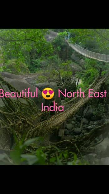 #Indiabeautiful #northeastindia