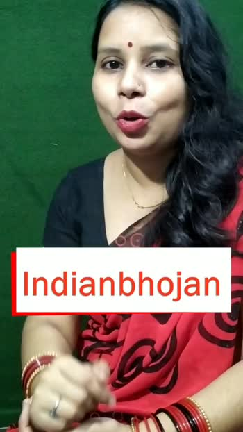 "Hello Friends,  Welcome to our YouTube channel ""Indianbhojan"". Here is the Link: http://youtube.com/Indianbhojan You are requested to watch continuously the videos.  Please support our channel by your precious likes, comments and Subscriptions. We are continuously growing but speed is slow so please put some your efforts into it.  Thanking You #indianbhojan  You can also follow: Our Facebook Page: https://www.facebook.com/IndianBhojanRecipe Follow us on Twitter: https://twitter.com/indianbhojan Follow us on Instagram: https://www.instagram.com/indianbhojan/"
