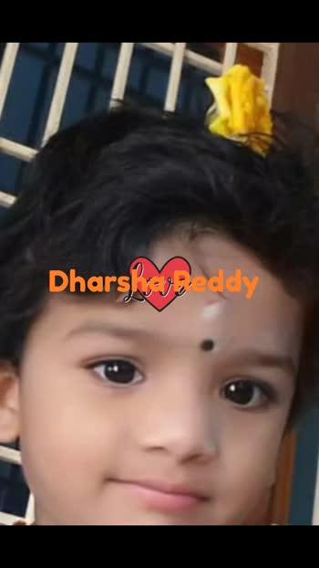 Dharsha Reddy
