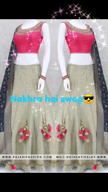 #lehnga#punjabisuitsonline #love #girls-attitude