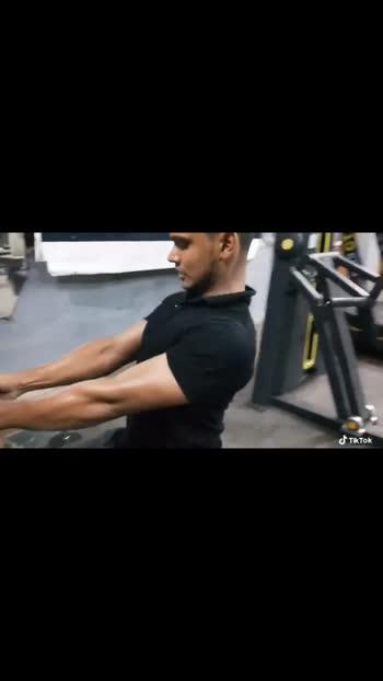 Workout #gabru_channel #gabru  #workout