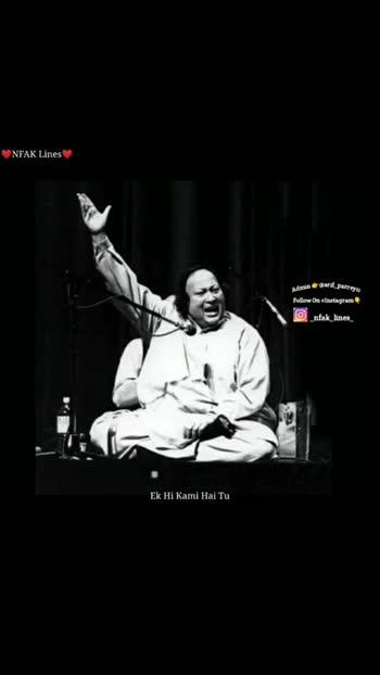 #nusratfatehalikhan