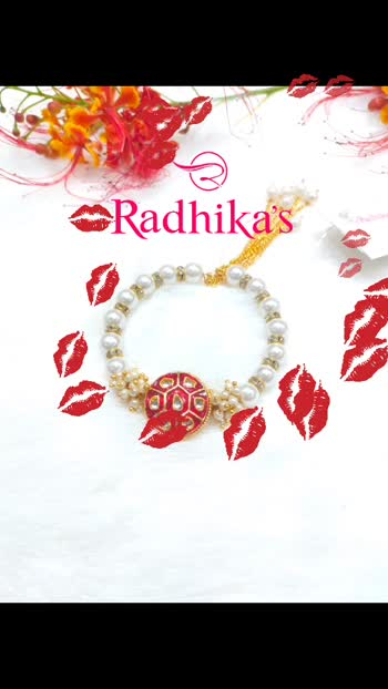 Adjustable breslet and raakhi.. 💝😍💃 price - 250rs single  . . .  #jewelry #jewels #jewel #me #fashion #gems #gem #gemstone #bling #stones #stone #trendy #accessories #love #crystals #beautiful #ootd #style #fashionista #accessory #instajewelry #stylish #cute #jewelrygram #fashionjewelry #bracelets #bracelet #armcandy #armswag #wristgame #pretty #love #beautiful #braceletstacks #trendy #instagood #fashion #braceletsoftheday #jewelry #fashionlovers #fashionista #me #accessories #armparty #wristwear
