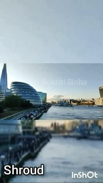 London from my camera 📷 By -- Sukriti Sinha....  #trendingvideo #traveladdict #travel  #travelling #london #love-status-roposo-beats #londondiaries #unitedkingdom #viralvideo #viral #video #photography #photooftheday  #photos #britain #uk #travellovers  #lovebeats #travelgram #traveller  #roposostar #roposo #roposo-beats #roposoindia  #roposostarchannel