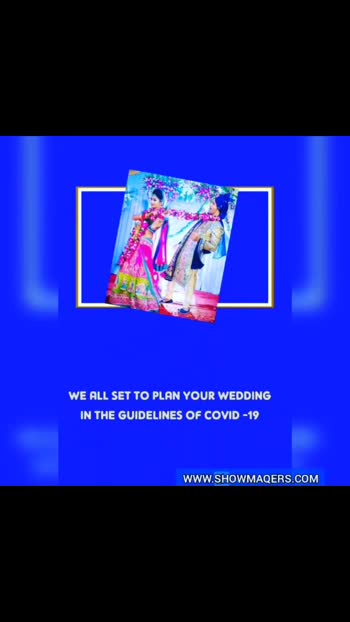 Planning small wedding??  we are ready to plan your wedding and make dreams around you  #wedding #bride #love #weddingday #weddingdress #weddingphotography #photography #weddinginspiration #weddingplanner #makeup #weddingplanner #indianweddings  #weddingdecoration #prewedding #fashion #bridal #weddingphotographer #weddingvenue #weddingdecor #WeddingWaves #WedMeGood #ShaadiyanJaipur #WeddingSutra #WeddingZ. #weddingindia #showmaqers #WeddingWireIndia #showmaqers #shaddisaga #shaadibarati #shaadiwish