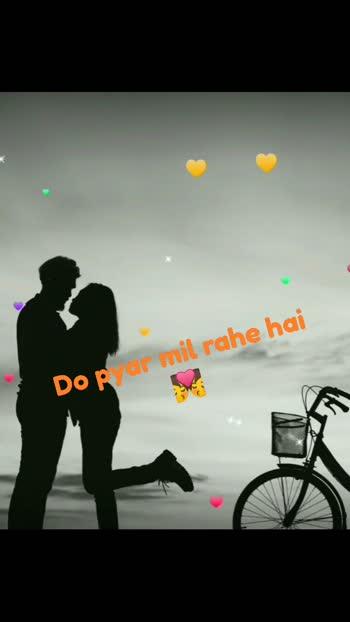 #trending #goviralvideo #whatappsstatusvideo #lovebirds #romanticsong #heart_touching_song