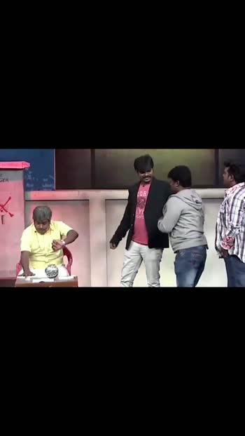 #kpychampions #kpycomedy #kpybest #kpy #kpy-season8 #ramar #balaji #thangadurai #kalakapovathuyaruchampions #kalakapovathuyaru