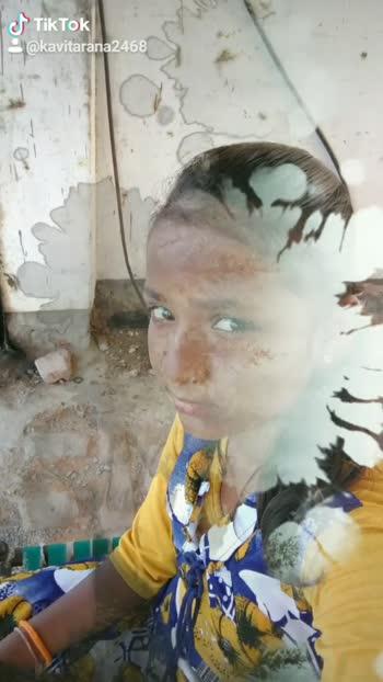 scaret girl#bindas girl#nice girl