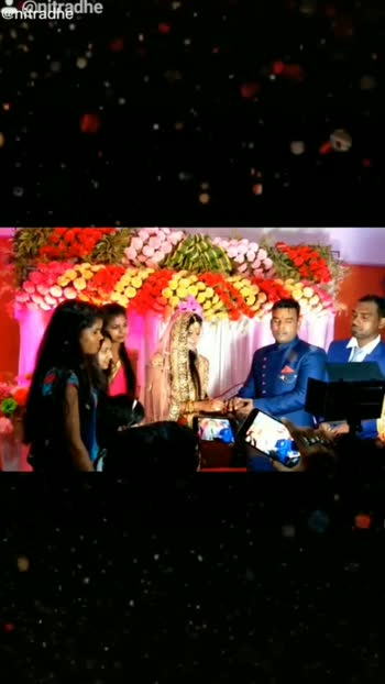 #viral_video #engagementfunction #momentscaptured #roposo-family