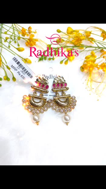 Tradinal light wait golden Earings ☺️ 😍  Price - 600rs  For order whatsapp me 9407929386.. 🤳 . . #jewelry #jewels #jewel #me #fashion #gems #gem #gemstone #bling #stones #stone #trendy #accessories #love #crystals #beautiful #ootd #style #fashionista #accessory #instajewelry #stylish #cute #jewelrygram #fashionjewelry #earrings #earring #earringsoftheday #jewelry #fashion #accessories #earringaddict #earringstagram #fashionista #girl #stylish #love #beautiful #piercing #piercings #pierced #cute #gorgeous #trendy #earringswag #me #earringfashion #earringlove