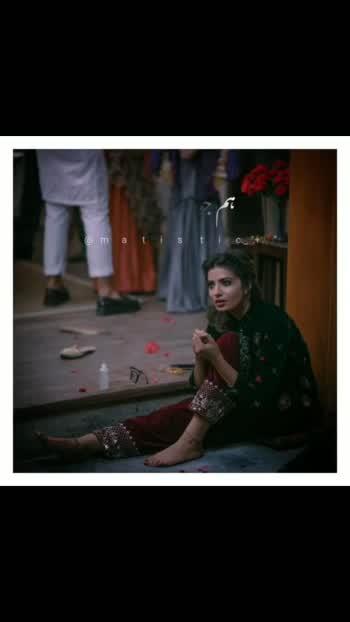 #ham to pagal the mar bhi sakte the #roposostar #roposo #emotion #love_hurts