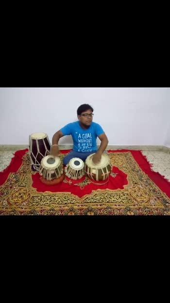 #meredholna #tablacover #bhulbhulaiya #https://youtu.be/xti_fP26qx8watch full on #youtube