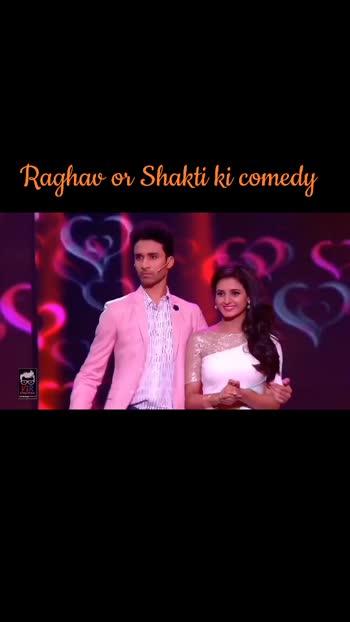 raghav ki comedy or dance #raghavjuyal #shaktimohan #comedy #dance #danceplus #love #bojpurisong #foryoupage