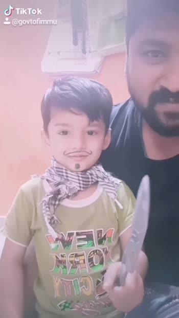 #kiddo #fatherandson #vadivelu