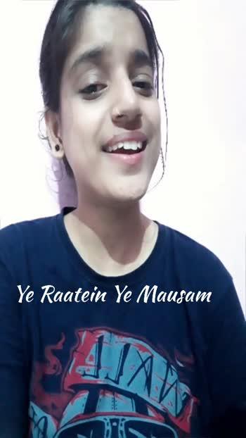 #yeraateinyemausam #roposostarchannel #ladleetiwari