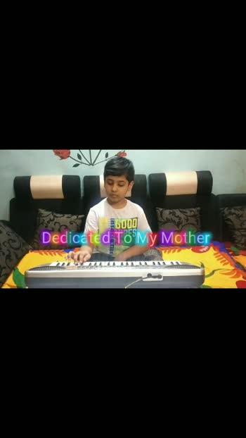 #maa #pianocover