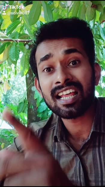 ഏതു തേവ.....#sj007 #nellikka #kattankaappi_kerivamakkale #followme #roposostar #comedyvideo #tamilbeats