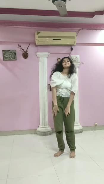 SONG- PINGA STYLE- BOLLYHOP #dancerslife #choreography