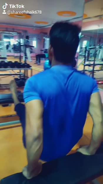 #tricepsworkout