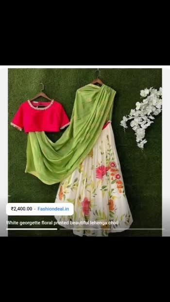Beautiful lehengas with price 😍#roposostar #roposofashiondiaries