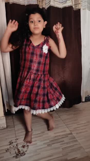 #kyabaathai #kya_baat_hai #curlyhair #curlyqueen #kidsdance #baby