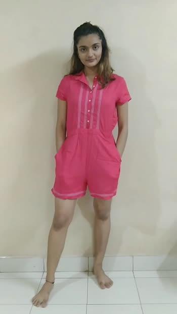 """Nothing can go wrong when I'm wearing a jumpsuit"" #jumpsuit #fashion #dress #jumpsuitmurah #ootd #blouse #style #dressmurah #jumpsuitimport #bajumurah #overall #longdress #dressimport #bajuimport #tunik #romper #jumpsuits #jeans #jumpsuitpanjang #fashionblogger #jumpsuitstyle #fashionista #jualjumpsuit #onlineshopping #dresses #playsuit #outer #like #gamis #bhfyp"