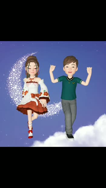 CARTOON DANCE#cartoon-art